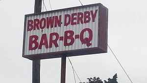 Brown Derby II