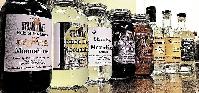 moonshine florence south carolina