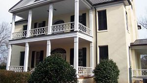 Rose Hill Plantation House Museum