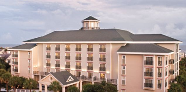 The Boardwalk Inn At Wild Dunes Resort