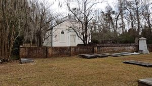 St. James Church, Goose Creek