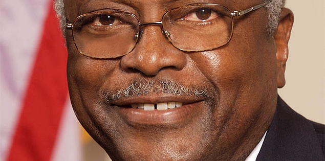 South Carolina's James E. Clyburn
