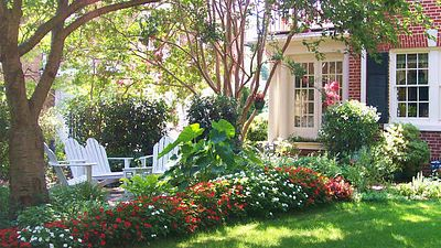 Enjoy a Greenville Getaway With the One You Love