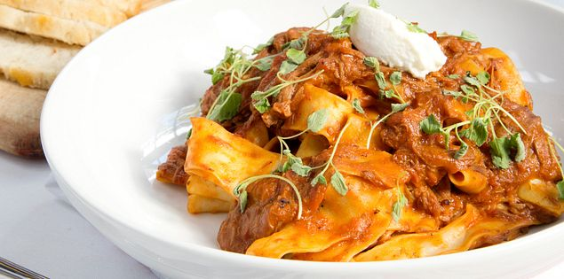 Check out Vincent Chicco's if you're looking for great italian food in Charleston, SC!