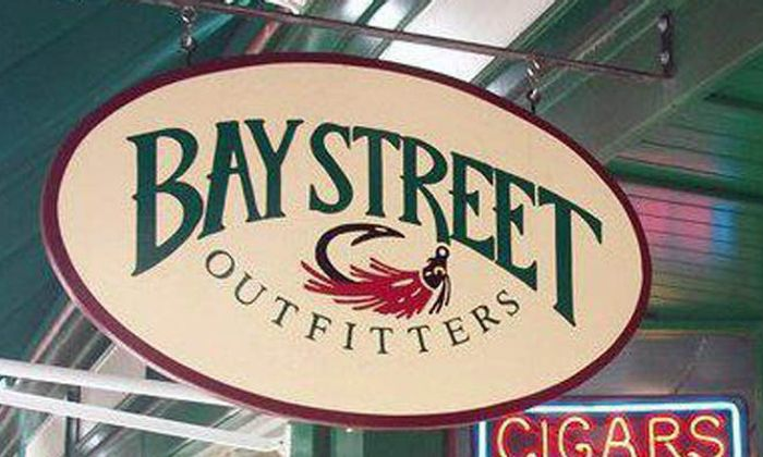 Bay Street Outfitters