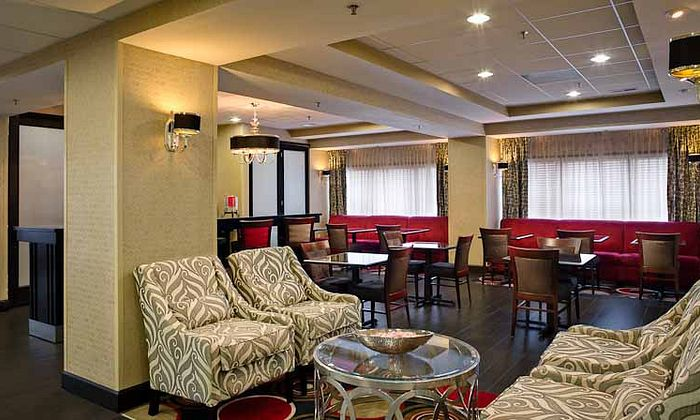 Hampton Inn Greenville/Simpsonville