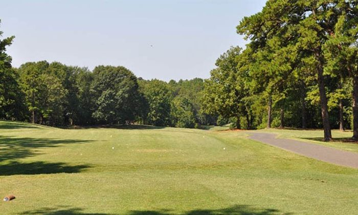 Tega Cay Golf Club - Carolina Pines