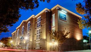 Hampton Inn-Columbia Downtown Historic District