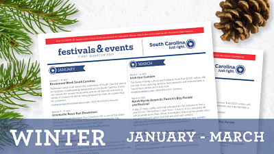 SC Festivals & Events