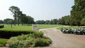 City of Charleston Municipal Golf Course