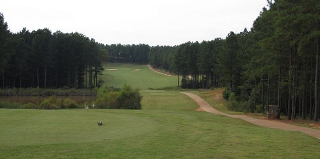 lancaster golf club south carolina