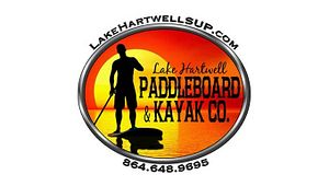 Lake Hartwell Paddleboard and Kayak Company