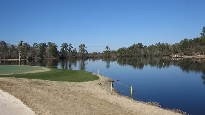 Sumter's Links at Lakewood.