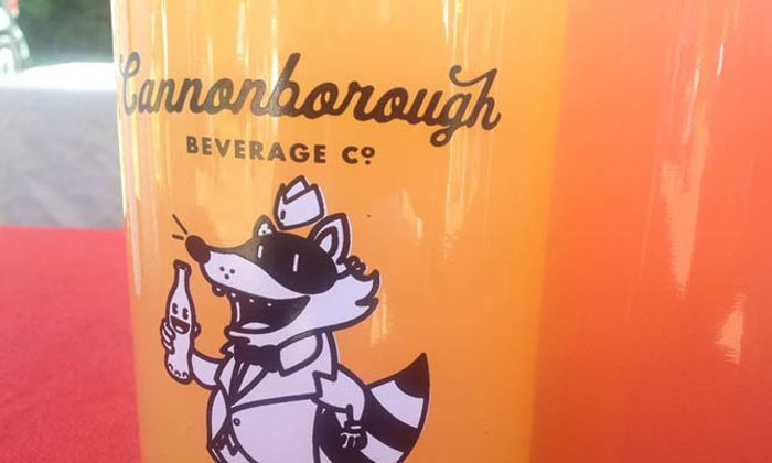Cannonborough Beverage Co.
