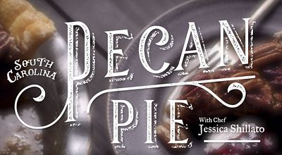 pecan pie title card