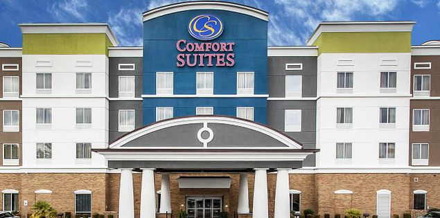 Comfort Suites - Florence