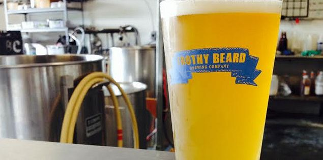 Craft beer in South Carolina offers visitors a taste of local.