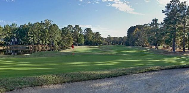 Play a round of golf at Island West on your next Hilton Head Island vacation.
