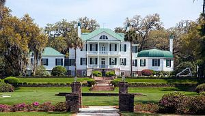 Prince George Plantation Tours