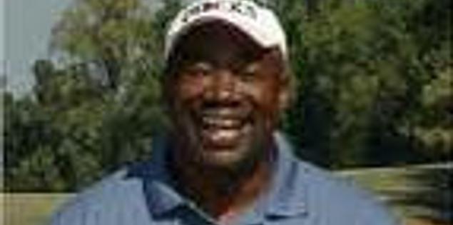 South Carolina's George Rogers
