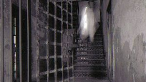 Haunted Jail Tour