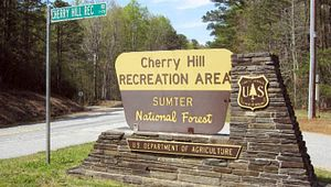 Cherry Hill (Nat'l Forest)