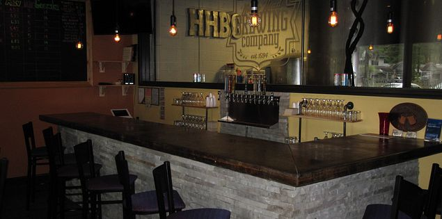 Visit Hilton Head Brewing Co. to enjoy local beer in South Carolina.