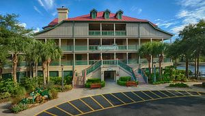 Disney's Hilton Head Island Resort