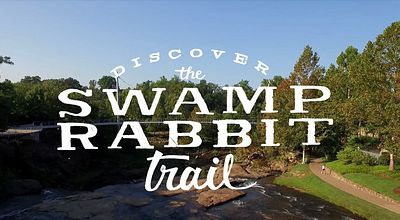 swamp rabbit trail south carolina