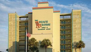 Beach House Golf And Racquet Club