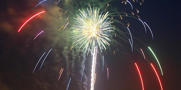 There's plenty of things to do in Upstate South Carolina on the Fourth of July!