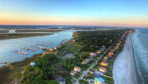 Folly Beach - Charleston's Beach Town