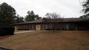 The Retreat Center at Sesqui