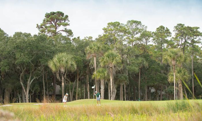 Town of Seabrook Island