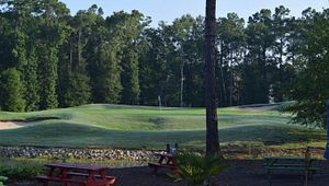 River Oaks Golf Plantation - Fox Course