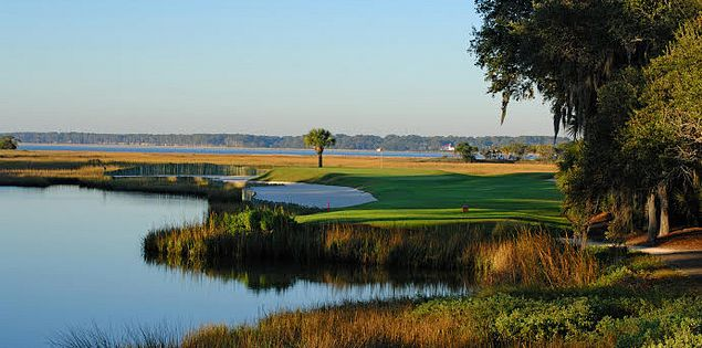 hilton head island golf links