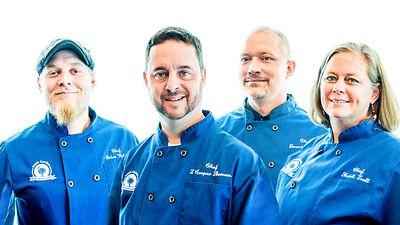 2015 chef ambassadors