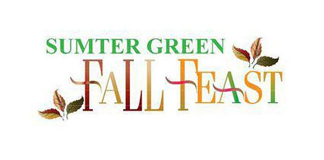 Sumter Green Fall Feast