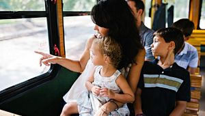 Aiken Trolley Tours