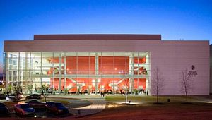 Koger Center for the Arts