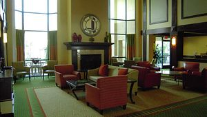 Courtyard by Marriott Greenville/Spartanburg Airport