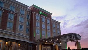 Holiday Inn-Rock Hill
