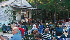 Lone Star Bluegrass & Country Music Jamboree