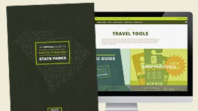 SC Parks Guide Online