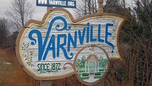 Town of Varnville