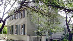 Joseph Hayne Rainey House