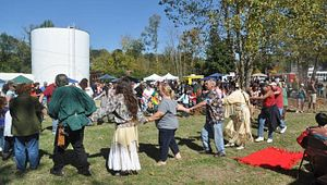 Greater Pacolet Indian Summer Festival