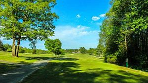 Rolling Green Golf Club of Dacusville Inc.