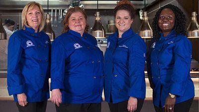 2018 chef ambassadors
