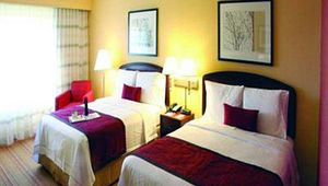 Courtyard by Marriott-Rock Hill